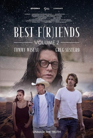 Best Friends Volume 2 (2018)